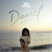 Bat For Lashes - Daniel Cover