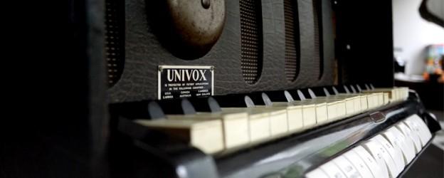 univox-header