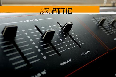 attic-blog