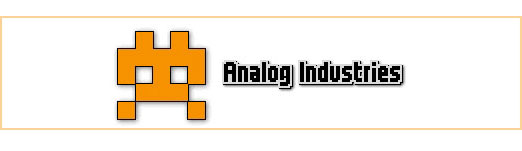 analog industries