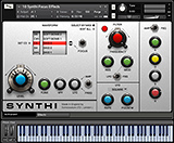 The Attic: EMS Synthi Focus FX
