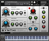 The Attic: EMS Synthi Multisamples