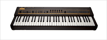 Korg LP10 Electronic Piano