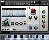 The Attic: EMS Synthi Loops