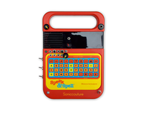 Speak & Spell