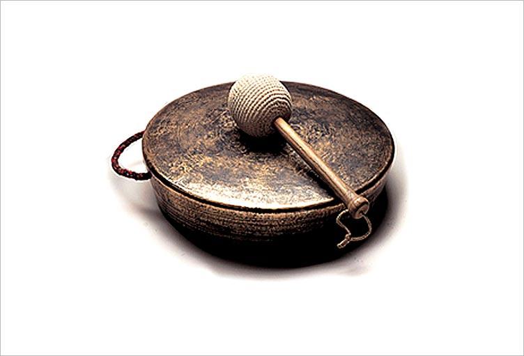 Samulnori Percussion | Soniccouture