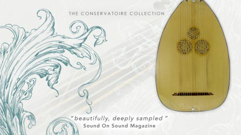 The Conservatoire Collection | Baroque and Renaissance