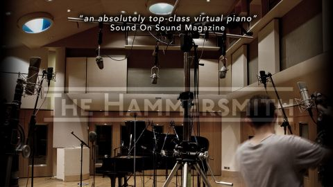 The Hammersmith Virtual Piano Instrument | Soniccouture