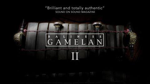 Balinese Gamelan II For Kontakt | Soniccouture
