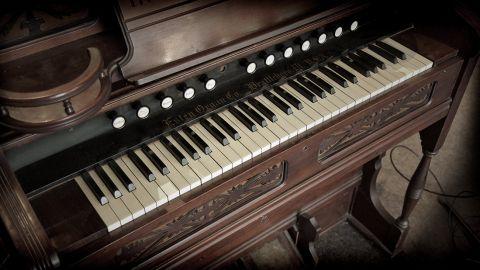 Estey Reed Organ | Soniccouture
